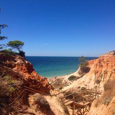 Algarve, Portugal (Epic Sana Hotel)
