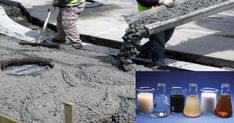 Admixtures are chemicals which are added to concrete at the mixing stage to modify some of the properties of the mix. Admixtures should never be regarded as a substitute for … Civilization, Concrete, Stage, Design