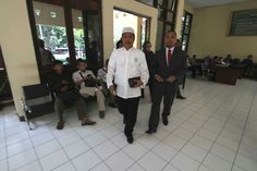FOTO Gugatan Parmusi terhadap Presiden Jokowi
