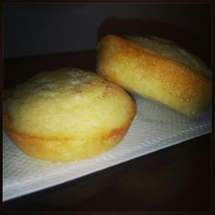 Keto (Low Carb) Cornbread! YES, PLEASE