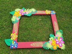 Hawaii Birthday Party, Aloha Party, Hawaiian Luau Party, Hawaiian Birthday, Flamingo Birthday, 18th Birthday Party, Tropical Party, Birthday Party Themes, Moana Themed Party