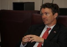 Rand Paul proposes Constitutional amendment requiring all Federal employees – including SCOTUS – to buy into Obamacare   Ye Olde Journalist