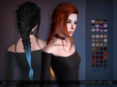 """leahlillith: """"Daydream Cabello: DESCARGAR Sims 3"""""""