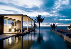 Dream home's best place to chill'ex in the house w/ an Ocean view.