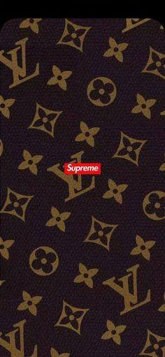 Louis Vuitton × Supreme 壁紙 #louisvuitton #supreme #fashion #monogram #boxlogo #iphonex #wallpaper #download #ルイヴィトン #シュプリーム #モノグラム #カベコレ #ダウンロード