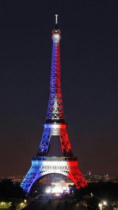 The Eiffel Tower, Paris, France Tour Eiffel, Paris Rooms, France Eiffel Tower, Paris Attack, Beautiful Paris, Expositions, Paris France, Paris Paris, Building