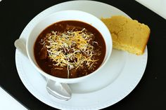 Chili Con Carne by Tracey's Culinary Adventures, via Flickr