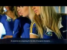 Unlock the team of European Bavaria babes & take pictures with them to prove your international player status. 16 countries are competing for the title of Eu. City Racing, First Event, Formula One, Bavaria, Dublin, Youtube, Youtubers, Youtube Movies