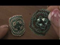 "Tutorial anello "" Insomnia"" prima parte - YouTube"