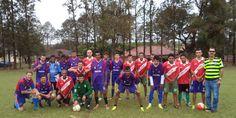 E.C. Jardim São Luiz joga no Bairro Taquaral - http://projac.com.br/noticias/e-c-jardim-sao-luiz-joga-bairro-taquaral.html