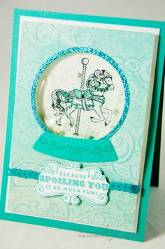 Lovelymade.me beautiful card idea from the Stampin' Up! 2017 Occasions catalog