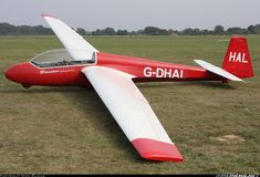 Schleicher ASK-13 aircraft picture