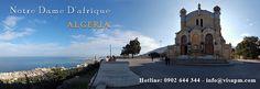 Với mỗi trường hợp cụ thể và hoàn cảnh khác nhau của người xin visa Algeria diện du lịch mà nhân viên của VisaPM sẽ đưa ra giải pháp tốt nhất cho bạn có bộ hồ sơ đạt chuẩn và có giá trị cao nhất nhằm thuyết phục nhân viên Đại Sứ Quán cấp visa du lịch Algeria. http://www.visapm.com/visa-algeria.html