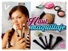 COMPRAS de maquillaje!! //  Burlesque, Primor y KIKO