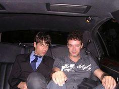 Gus + Leandro Fresco