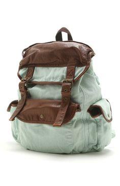 Kirra Rucksack Backpack #pacsun