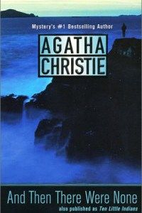 And Then There Were None - Agatha Christie www.sellexbooks.com