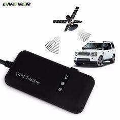 Mini GPS Tracker Locator f