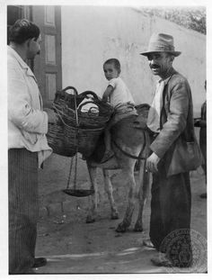 Dorothy Burr Thompson - Undated (Likely the or Old Pictures, Old Photos, Old Greek, Greece Photography, Working People, Female Photographers, Athens Greece, Illustrations And Posters, Egypt