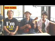 MONGOL 800&Hi-STANDARD、ULTRA BRAiN 難波章浩 [NO MUSIC,NO LIFE?メイキング]