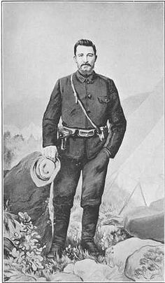 General CR de Wet - This Day in History: May 31, 1902: The Boer War ends  - http://dingeengoete.blogspot.com/2013/05/this-day-in-history-may-31-1902-boer.html