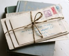 love old letters.or ANY letters in the age of email and texts :) Letter To My Love, Love Letters, Handwritten Letters, Monogram Fonts, Monograms, Divine Timing, Pen Pal Letters, You've Got Mail, Going Postal