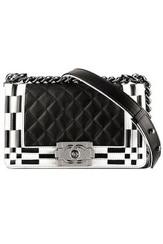 Classy and elegant Chanel bags for sale. Seize a classic Chanel flap, a vintage Chanel quilted tote, or other Chanel handbags at cheap price. Chanel Resort, Sac Boy, Primavera Chanel, Fendi, Phillip Lim, Dior, Chanel Couture, Chanel Boy Bag, Chanel Bags