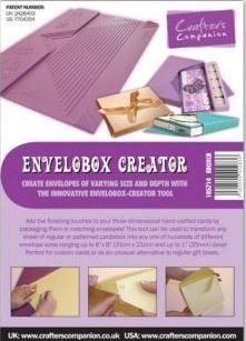 Envelopbox multiboard