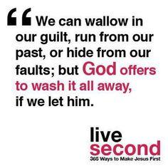 Past, present, future! I Am Second- www.iamsecond.com