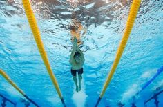 Looking for some epic swim workouts? From sprinters to distance swimmers check out these workouts from Michael Phelps, Ryan Lochte, and much more.