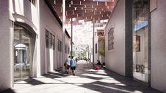 Galeria de Kengo Kuma & Associates e OODA vencem concurso para a Renovação e Reconversão do Antigo Matadouro do Porto, em Portugal - 18