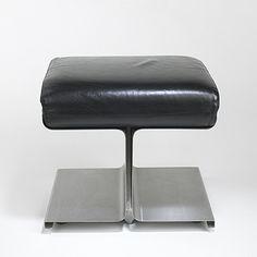 423: Michel Boyer, attribution / stool <1970
