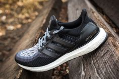 best loved 9f08a fe8c1 This adidas Ultra Boost Black Grey is the newest colorway from adidas  Originals and their classic running silhouette that is now available for  purchase.