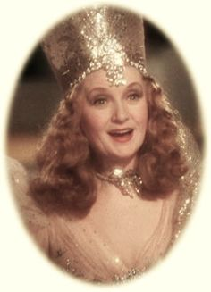 Billie Burke played 'Glinda The Good Witch,' the kindly woman who assisted Dorothy in finally going home Wizard Of Oz Movie, Wizard Of Oz 1939, Judy Garland, Glenda The Good Witch, Billy Burke, Witch Photos, Dorothy Gale, Land Of Oz, Wicked Witch
