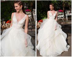 Vestidos de novia Noya Bridal 2016