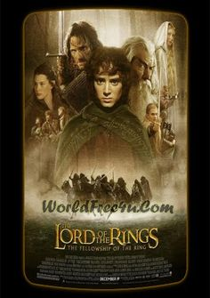 Free Download The Lord Of The Rings 2001 Hindi Dubbed 400MB