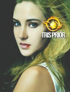 Divergent♥ - divergent Fan Art