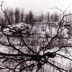 Ralph Eugene Meatyard . Winter, 1958-60.