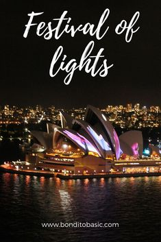 Once a year during winter Sydney is host to Vivid, an amazing light festival. In this post, I will show you a great walking route that will guide you along all the top sights during this festival.