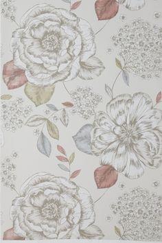 The Maison Collection — Stuart Graham Fabrics Stuart Graham, I Wallpaper, Mosaic, Stripes, Romantic, Texture, Vintage, Fabrics, Deco