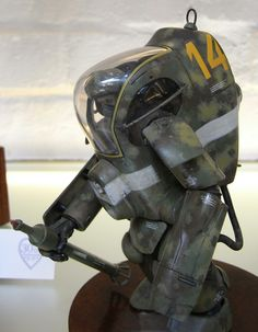 Kow Yokoyama Exhibition S.F.3.D to Ma. K. 1982-2012