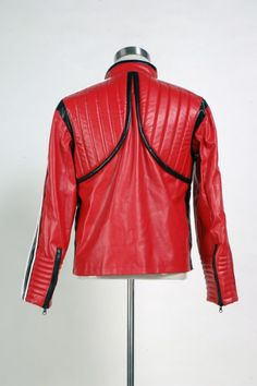 Make your own Kobra Kid jacket but as a t-shirt