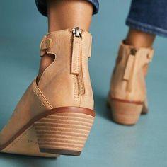 Women Plus Size Chunky Heel Booties Zipper Combat Boots – meetfun Chunky Heel Ankle Boots, Buckle Ankle Boots, Chunky Boots, Ankle Strap Heels, Ankle Straps, Chunky Heels, Heeled Boots, Strappy Heels, Combat Boots