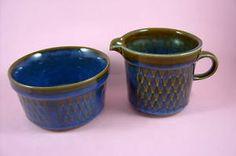 Soholm pottery