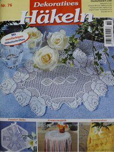 Dekoratives Hakeln 76 - inevavae - Álbumes web de Picasa