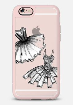 Ballet Obsession in New Standard by The XO Studio | @casetify
