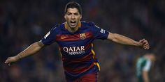 Barcelona gana al Eibar 3-1 con hat-trick de luis Suarez | A Son De Salsa