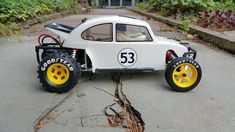 Costum, Rc Buggy, Rc Hobbies, Rc Cars, Beetle, Offroad, Bugs, Monster Trucks, Vehicles