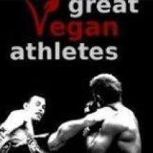Great Vegan Athletes | Great Vegan Athletes website