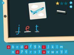 Montessori Letter Sounds HD $2.99